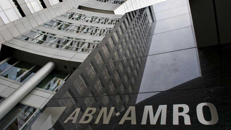 ABN Amro voert de Woonactie op de hevig beconcurreerde hypotheekmarkt Beeld ANP