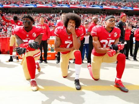 LIVE   NFL erkent fouten en steunt antiracismeprotest