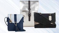 In stijl buitenkomen? Dit zijn onze favoriete handtassen