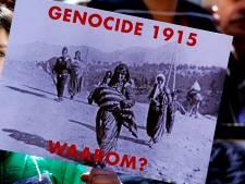 Nederlandse diplomaat op het matje in Ankara om erkenning genocide