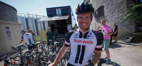 Winston vervangt Veelers als ploegleider bij Team Sunweb