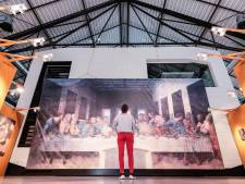 Ruim 12.000 bezoekers voor Da Vinci in DRU