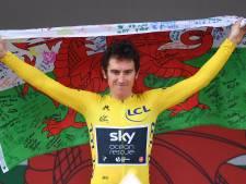 Tourwinnaar Geraint Thomas is Brits sportman van het jaar