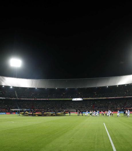 Disney in zee met Feyenoord, club ontvangt 3 miljoen euro