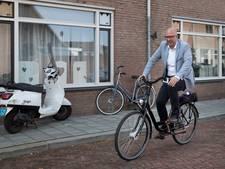 Kersvers burgemeester Jack Mikkers begint toer langs alle wijken in Den Bosch