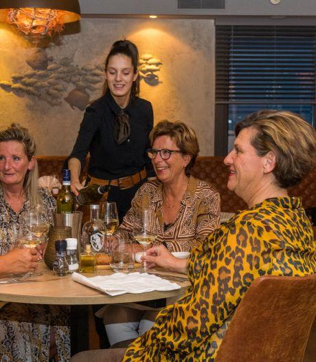 Gastvrije Italiaanse sfeer bij Torino in Valkenswaard