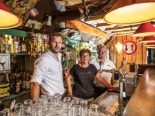 Bar de Stee uit Oldebroek gaat op afscheidstournee: nog één keer de voetjes van de vloer
