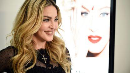 EBU bevestigt nu ook de komst van Madonna