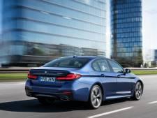 PSV'ers ook qua mobiliteit op de Duitse toer: BMW wordt het nieuwe clubmerk