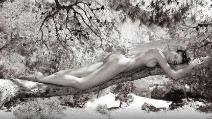 Naaktfotograaf Frank De Mulder zet voor één keer vrouwen vanaf 40 jaar voor zijn lens