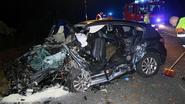 Opnieuw bestuurder overleden na klap tegen boom op Arendonksesteenweg