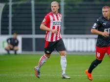 PSV komt niet verder dan een remise tegen Viktoria Köln