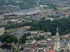 Breda wil niet drie, maar vier kamers per woning in de verhuur