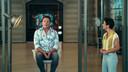 2020 In het tweede seizoen van Project Rembrandt poseert Gerard Joling voor de kandidaten
