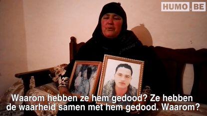 """In gesprek met de moeder van Anis Amri: """"Wij sterven elke dag opnieuw"""""""
