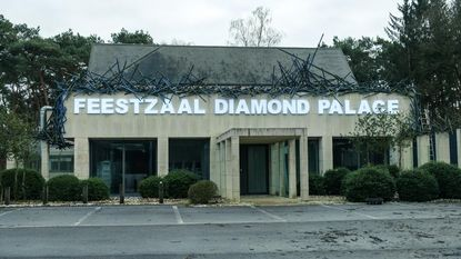 Diamond Palace opent in februari (twee jaar later dan gepland)