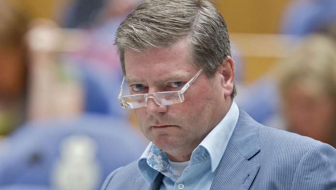 André Elissen.