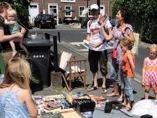Vier ton aan subsidie buurtprojecten op de plank blijven liggen