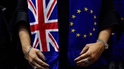 EU en VK trekken brexit-onderhandelingen opnieuw op gang