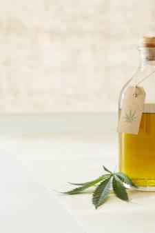 Gebruik van cannabisolie is niet zonder risico