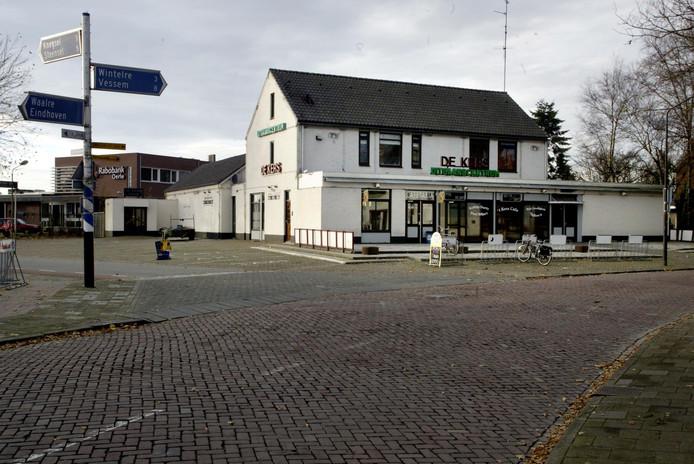 Uitgaanscentrum de Kers Veldhoven/Oerle