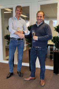 Libra ICT neemt Bladelse collega Imagine ICT over