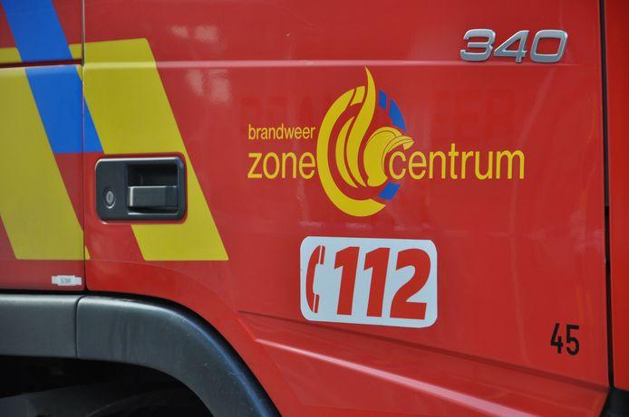 Illustratiebeeld: Brandweerzone Centrum