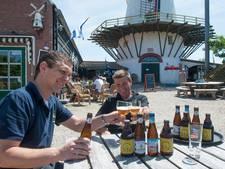 Biertjes met een Schouws verhaal