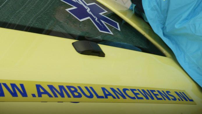 De Stichting Ambulance Wens kreeg een opmerkelijke vraag: 'Ik wil graag de uitvaart van mijn zoon bijwonen.'
