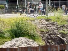 Boulevard van Harderwijk is nog even rommeltje