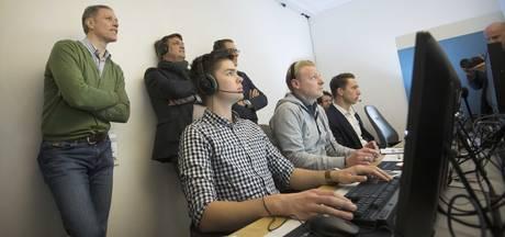 Videoscheidsrechter uitgetest op WK voetbal in Rusland