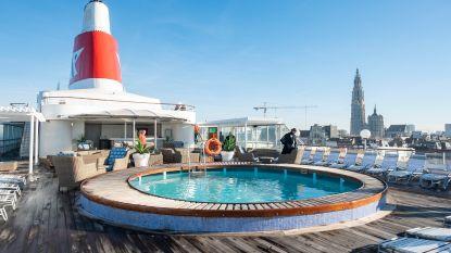 Antwerpen lokte in 2018 bijna 15 miljoen toeristen