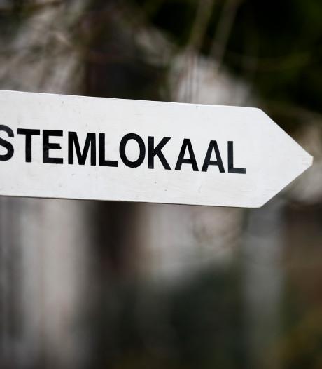Weinig nieuwe gezichten bij lijsttrekkers in Flevoland
