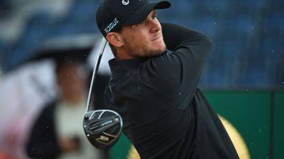 Pieters 40ste na derde ronde in Open Championship, Woods rukt op naar 6de plaats