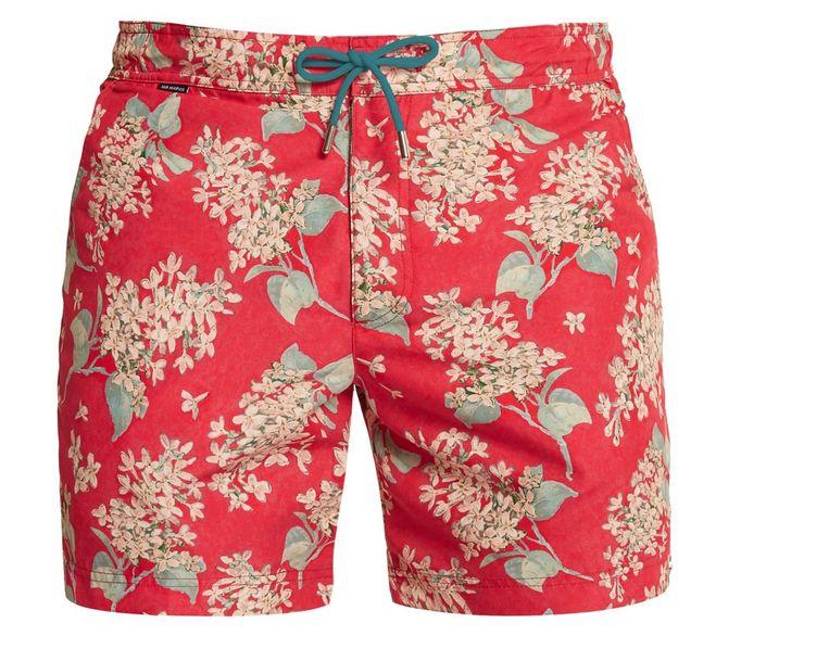 Zwemshort 'The Blooms' van Mr. Marvis, € 109 Beeld packshot