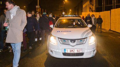 Politie houdt toezicht aan 'hotspots', Kortrijk plaatst nadars aan supermarkten, alle markten verboden