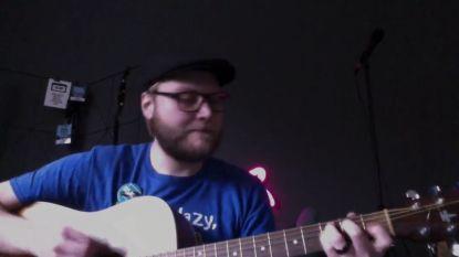 Muilpeer pakt uit met virtuele muzieksessies