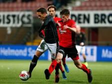 Nick de Louw blikt terug op 12 jaar Helmond Sport: 'Die 39 wedstrijden pakken ze me nooit meer af'