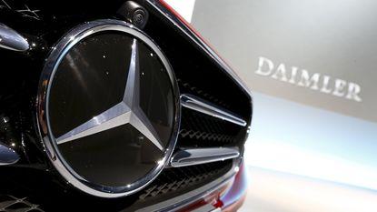 Mercedes roept wereldwijd miljoen auto's terug