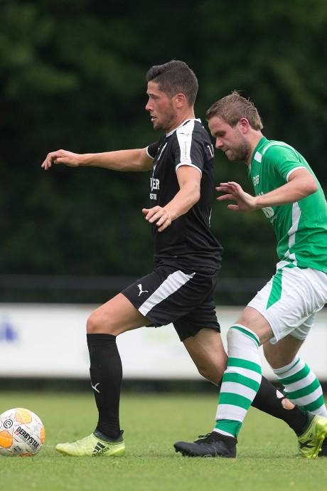 Duitse voorbereiding voor Nick Buijl uit Arnhem: tien (!) oefenduels in juli met FC Bocholt