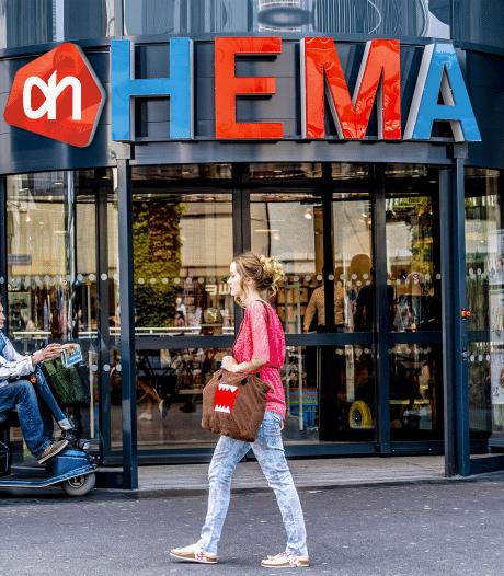 'Vooral de Hema kan profiteren van vrijage met Albert Heijn'