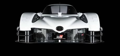 Le Mans winnende Toyota krijgt 1.000 pk sterke straatvariant