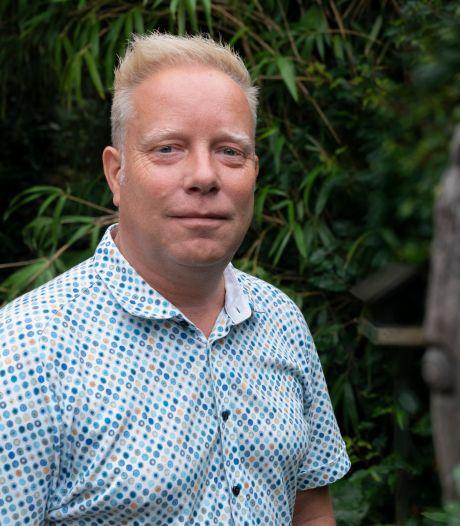 Paardenman Maarten van der Heijden: Geen Tokio, maar een sabbatical