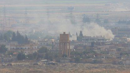 LIVE. Rookpluimen en ook vijf burgerslachtoffers ondanks staakt-het-vuren in Syrië