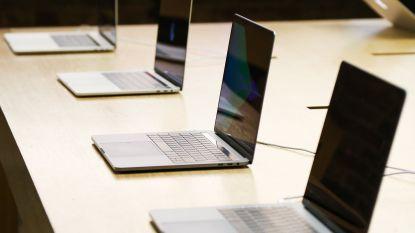 Gemeenteraadsleden krijgen Macbook cadeau