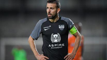 Football Talk België (17/04). Luis Garcia toe aan laatste dagen bij Eupen - Toch operatie Dimata? - Neto op weg naar Cercle
