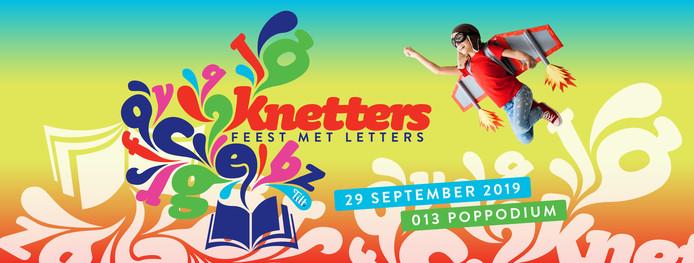 Logo Knetters