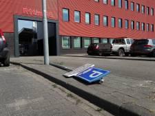 Bij De Vliert opgepakt viertal weer naar huis: politie 'pikt geweld niet'