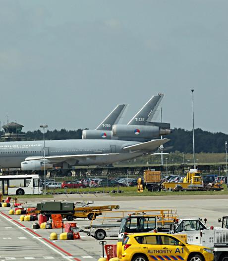 Luchthaven Eelde aast op Eindhovense vluchten