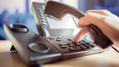 """Gemeente zet in op telefonisch contact met Putse senioren: """"Want eenzaamheid loert om de hoek tijdens coronacrisis"""""""